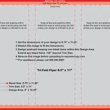 Postcard And Envelope Sizes Usps Letter Size New 15 Awesome Direct Mail Tri Fold