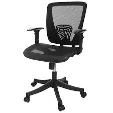 Ergonomic Office Kneeling Chair For Computer Comfort by Kneeling Chair Mesh Chair Cream Office Chair High End Office