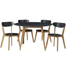 4 Seater Round Oslo Dining Table & Chair Set | Temple & Webster Paris 80 Cm Round Ding Table 4 Chairs In White Whitegrey Bellevue Pub D8044519 Cramco Counter Height Seater Oslo Chair Set Temple Webster Ding Table Chairs Easyhomeworld And Aamerica Port Townsend 5 Pc Oak Glass And With Fabric Seats Amazoncom Coavas 5pcs Brown Kitchen Rectangle Vfuhrerisch Black Wood Red Small Cheap Find 8 Solid Davenport Ivory Dav010