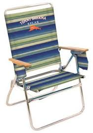Tommy Bahama Deluxe Beach Chair With Footrest by Tommy Bahama Beach Chair And Umbrella Set Ready Now Beachy
