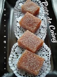 pate de coings thermomix recette de pate de coing maison سفرجل amour de cuisine