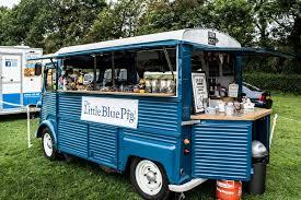 Citroen HY Online H Van Catering Conversions