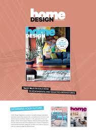 100 Home Design Magazine Australia Get Your Copy Of Now