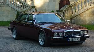 Coolest jaguar xj40 OO2