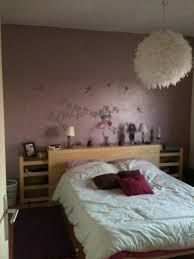 peinture chambre romantique