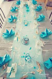 baptême décoration de table pixcèl s création