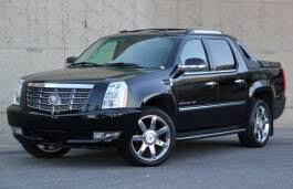 Cadillac Escalade Specs of wheel sizes tires PCD fset and