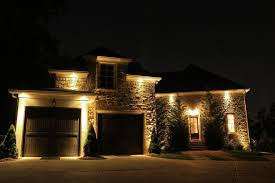 The Importance of Outdoor Security Lighting in Atlanta NightVision