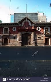 100 Ochre Home Casa Colorada Red Ochre House Home Of Mateo De Toro Y Zambrano