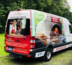 100 Mobile Pizza Truck Tivoli