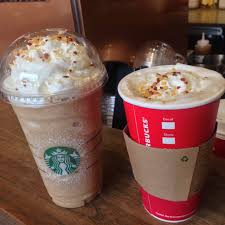 When Are Pumpkin Spice Lattes At Starbucks by Starbucks Philippines Christmas Panettone Latte And Frappuccino