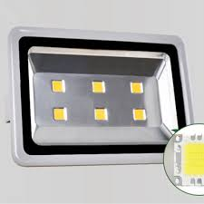 1pcs led reflector 300w led floodlight outdoor led light spotlight