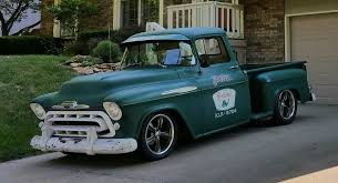 100 Trucks Powerblock 1957 ChevyTom S LMC Truck Life