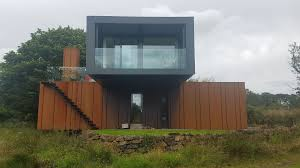 100 Modern Containers Award Winning House Made From Shipping