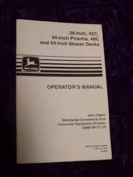 John Deere 48c Mower Deck Manual by Cheap 42 Inch John Deere Mower Deck Find 42 Inch John Deere Mower