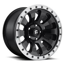 100 16 Truck Wheels Wheel Collection Fuel OffRoad