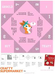 Papercraft Food Templates Facebook Template For Google Slides Cute Paper Crafts