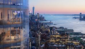 Culture Shed Hudson Yards by Want A Bit Of Culture With That Condo Mansion Global