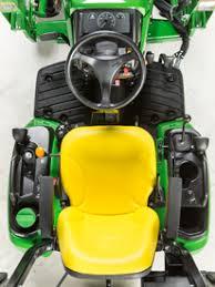 John Deere 1025r Mower Deck Adjustment by Sub Compact Utility Tractors 1023e Tractor John Deere Us