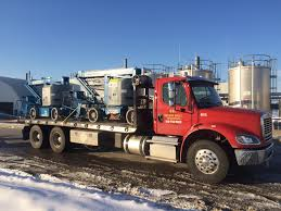 Roll-off / Tilt & Load | Becker Bros. Freightliner Truck Dealership Sales Oxnard Rolloff Trucks For Sale In Il 1986 Kenworth C500 Roll Off Truck For Sale Sold At Auction April Med Heavy 2012 Intertional Roll Off 699896 Parris Garbage 122sd Trucks Severe Duty Vocational New 2019 Hx Truck Ny 1028 7040 Used 2004 Volvo Vhd Cable Rolloff M051661 Monster 2009 Mack Roll Off 009838