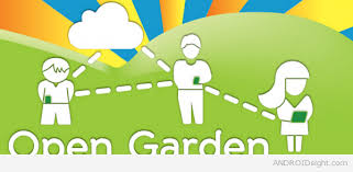 Open Garden v1 4 3 Android APK Download