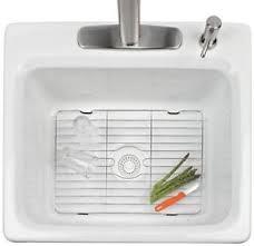 Rubbermaid Sink Mats Almond by Sink Protector Ebay
