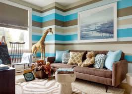 Dark Brown Couch Living Room Ideas by Lovely Blue And Brown Sofa Best 25 Living Room Brown Ideas On