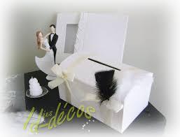 décoration mariage anniversaire deco table noir et blanc