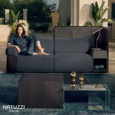 100 Designers Sofas NATUZZI CONTEMPORARY SOFAS A Seating System With Open