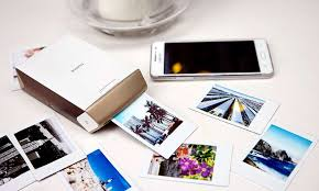 Fuji s Instax Prints Out Your Mobile s Polaroid Style