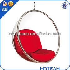 Clear Hanging Bubble Chair Cheap by Crescent Moon Chair On The Hunt