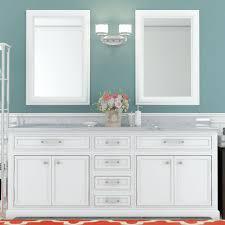 72 Inch Double Sink Bathroom Vanity by 72 Double Sink Bathroom Vanity Virtu Usa Caroline 72 Double Sink