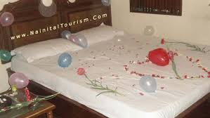 Honeymoon Room Decoration Our Packages Includes