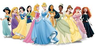 Pretty Coloring All The Disney Princess Pages About Games