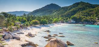 100 Top 10 Resorts Koh Samui Lamai Beach Worlds Best Beaches 2018