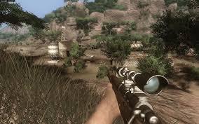 Far Cry 2 Id127910