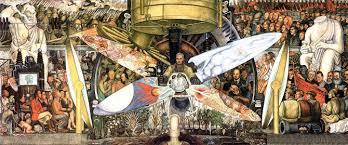 los principales muralistas mexicanos arte