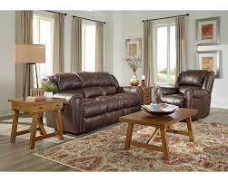 Brown Couch Living Room by Summerlin Double Reclining Sofa Lane Furniture Lane Furniture