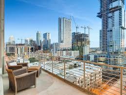 100 Austin City View 800 W 5th St 1109 TX 78703 Lofts Amd MLS