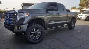100 Moto Wheels Truck Car Toyota Tundra On Metal MO970 California