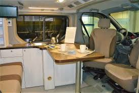 Amazing Campervan Conversion Ideas