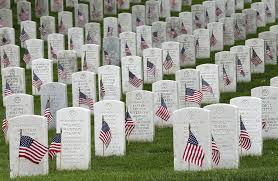 Memorial Day Graveside Decorations by How Many American Troops Are Buried In Foreign Lands Nbc News