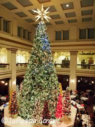 Spode Christmas Tree Platter by Spode Christmas Tree 12