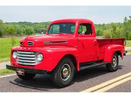 100 49 Ford Truck For Sale 19 Pickup For ClassicCarscom CC981186