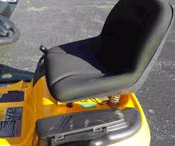 John Deere Stx38 Yellow Deck Removal by Disable The Kill Switch On A Riding Mower