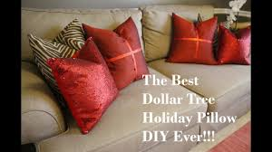 Dollar Tree Holiday Pillow DIY - The Best EVER! For 2 Bucks Dollar Tree Splatter Screen Snowman Teresa Batey Lifestyle Easter Bunny Chair Back Covers Tail How To Make I Heart Dollar Tree 1014 1031 15 Diy Store Halloween Decorations Simple Made Grinch Wreath Out Of Supplies Leap Petal Cover Wedding Bridal Shower Party Decor Christmas Chair Back Covers Santa Hat Motif Set 4 Four Santa Hat Chairback Over The Holidays Fall Pillow From Towels Mommy My Own Flash Party Theme Table Cloth And Glam Crystal Christmas Trees Delight Life Linda 12 Craft Ideas Hip2save