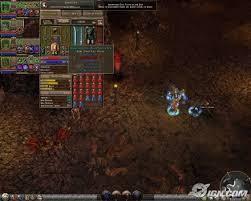 dungeon siege 2 dungeon siege ii ign