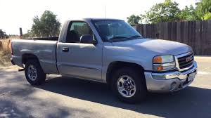 100 Build A Gmc Truck New Intro 2004 GMC Sierra Single Cab YouTube