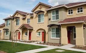 public housing rentals fresno housing authority