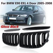 100 Truck Grills 2Pcs Kidney Grilles For BMW E92 E93 3 Series 0609